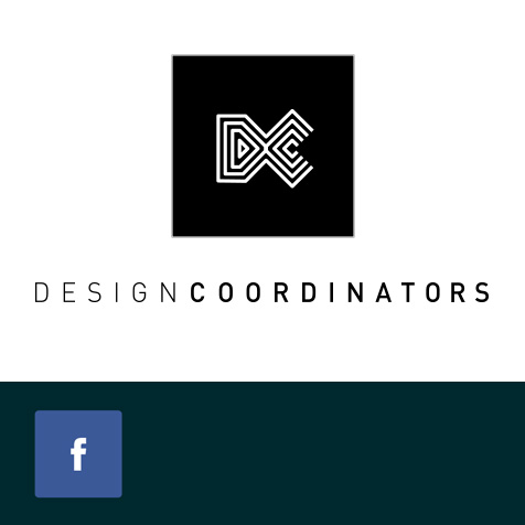 Design Coordinators Facebook Branding